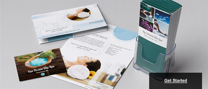 Business Branding Kits Printing Design Services